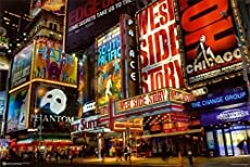 Broadway & Me: The Magazine cover image