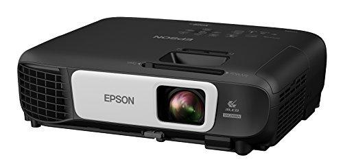Epson Pro Wireless Projector