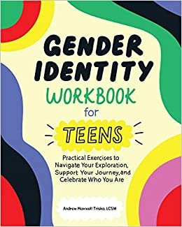 Gender Identity Workbook for Teens