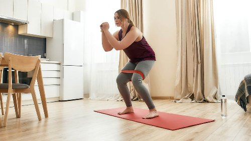 The Power and Effectiveness of Resistance Band Training