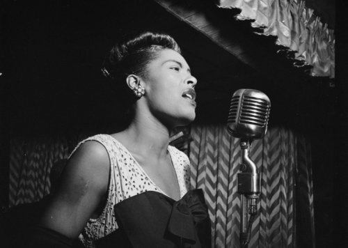 30 stunning photos from the Golden Age of Jazz