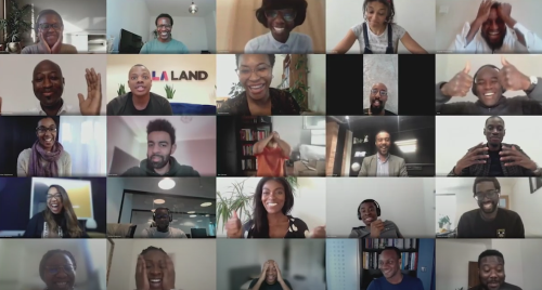 Google for Startups Launches $5 Million Black Founders Fund