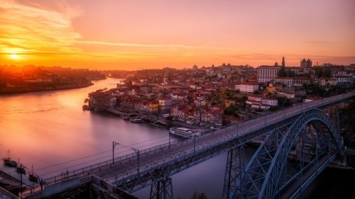 One Day in Porto: The Perfect Itinerary - Pink Caddy Travelogue