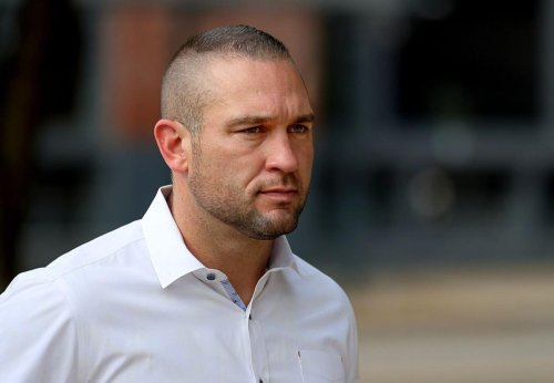 Former St. Louis Police Officer Convicted For Role In Beating Of Black Undercover Cop