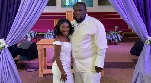 61-Year-Old Florida Man Faces Backlash For Marrying His 18-Year-Old Goddaughter