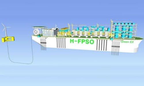 Koreans set about developing a hydrogen FPSO - Splash247