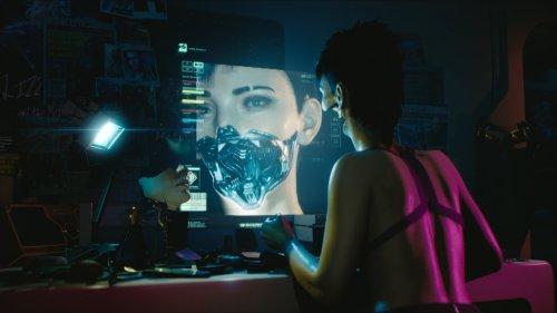 Cyberpunk 2077 kehrt am 21. Juni 2021 in den PlayStation Store zurück