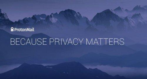 ProtonMail: Nutzerdaten werden auch an US-amerikanische Behörden ausgeliefert