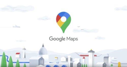 Google Maps für iOS: Mit Dark Mode und weiteren neuen Funktionen