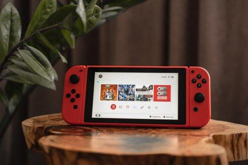 Nintendo Switch: Neue Version soll im Herbst erscheinen