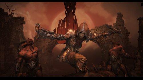 """Blizzard: """"Diablo Immortal"""" erscheint noch in diesem Jahr"""