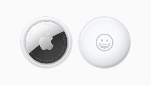 Apple AirTags: Ein paar Details