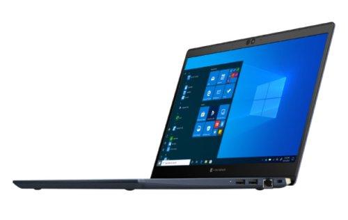 dynabook kündigt neue Notebooks mit Intel Core der 11. Generation an