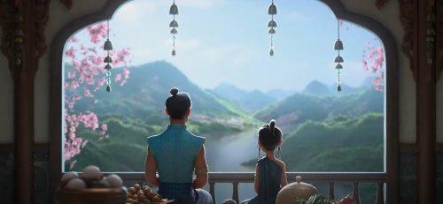 Raya und der letzte Drache: Ab 4. Juni für alle Abonnenten auf Disney+