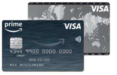 LBB: Amazon Kreditkarte wird wohl eingestellt – für ADAC-Kunden bestätigt