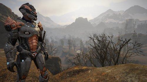 """""""Elex II"""": Piranha Bytes zeigt Trailer zur RPG-Fortsetzung"""