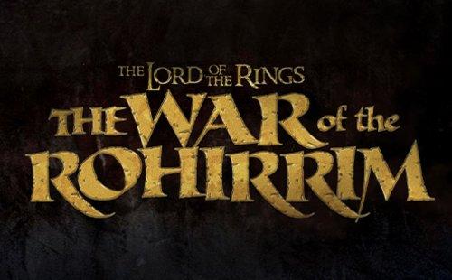 Der Herr der Ringe: The War of the Rohirrim – neuer Film angekündigt
