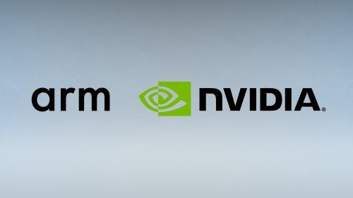 ARM-Übernahme durch Nvidia: Britische Regierung hat Bedenken