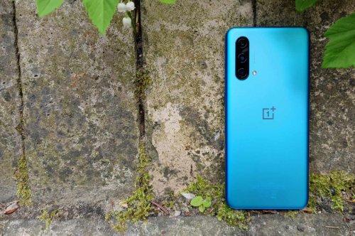 OnePlus Nord CE 5G: Erstes Update wird verteilt