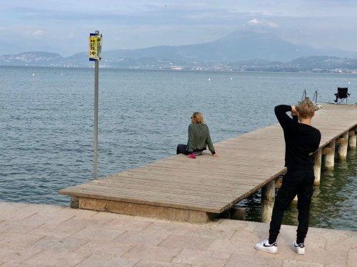 Bella Italia: Auf dem Campingplatz am Gardasee mit Vacanceselect