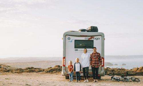 Zwölf Monate unterwegs: Unsere Zeit im Camper