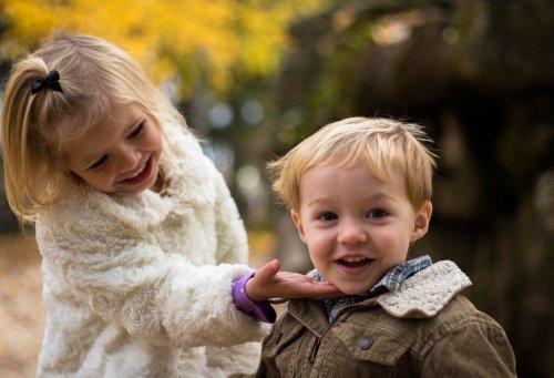Geschwister! Eine ganz besondere Liebe? So klappt ein gutes Miteinander