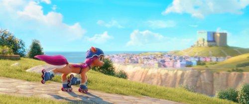 """""""My little Pony – die nächste Generation"""": Unser Tipp für einen Netflix-Abend mit Kids"""