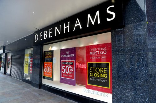 Landlords look at options for the Debenhams stores that are closing