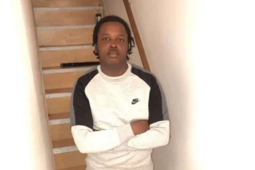 Pictured: Teen who was fatally stabbed in broad daylight in Streatham