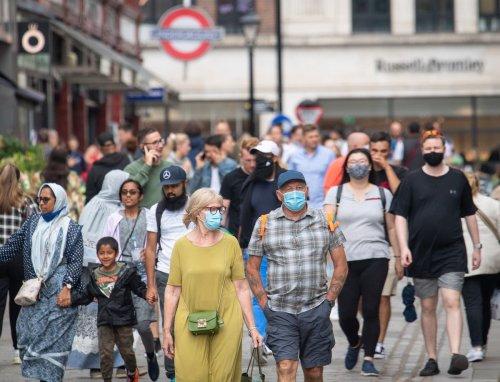 New Covid strain under close watch in UK