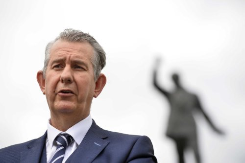 Poots 'has been promised significant victory' over Northern Ireland Protocol