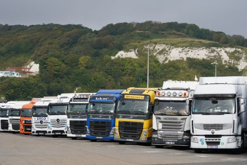 European drivers 'won't move to UK for just three months'