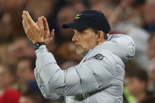 Chelsea boss Tuchel risks FA charge over referee comments