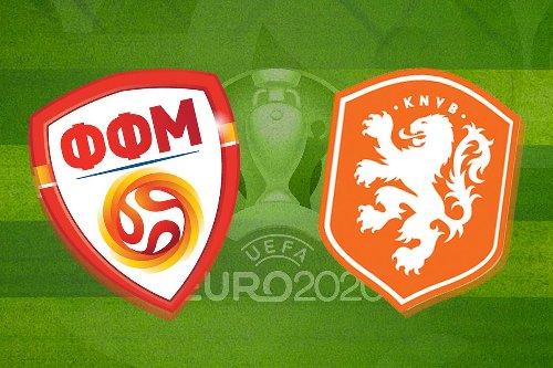 North Macedonia vs Netherlands: Euros preview and predictions