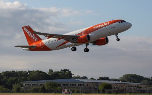 EasyJet claims UK has 'missed the boat' on relaxation of travel rules