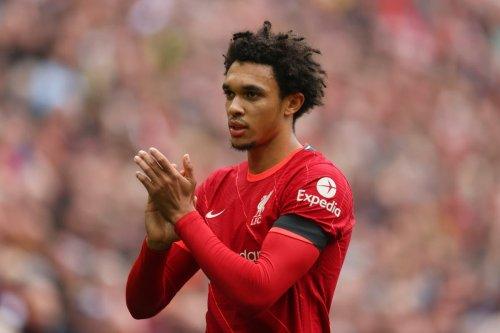 Injured Alexander-Arnold a huge doubt for Liverpool vs Man City clash
