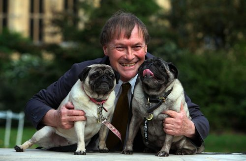 He would always turn up: Sir David Amess' community and charity work remembered