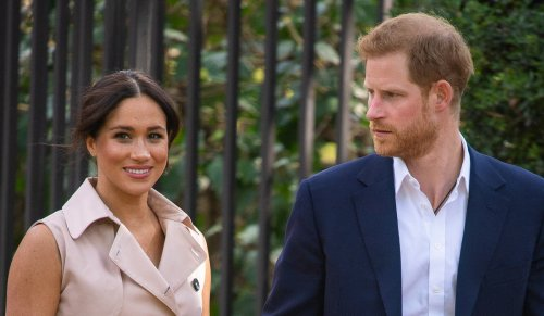 Meghan and Harry to make first public appearance after Lilibet's birth