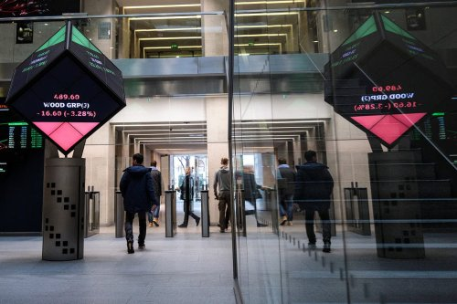 FTSE 100 called to open unchanged after 'freedom day' decline