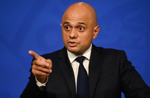 Javid 'leaning towards' mandatory Covid-19 vaccination for NHS staff
