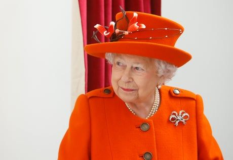 Queen's message of collaboration and communication ahead of Oprah interview