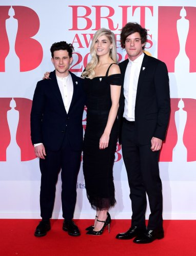 London Grammar singer's 'constant battle' with male-dominated industry