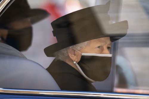 Queen's new puppy died over weekend, according to reports