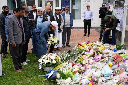 Muslims call Sir David Amess murder an 'indefensible atrocity'