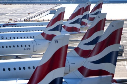 British Airways boss says US should be on UK's travel green list
