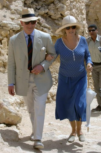 Charles and Camilla set for biggest overseas trip since pandemic started