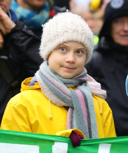 Greta Thunberg hits out at Science Museum over Shell 'gagging clause'