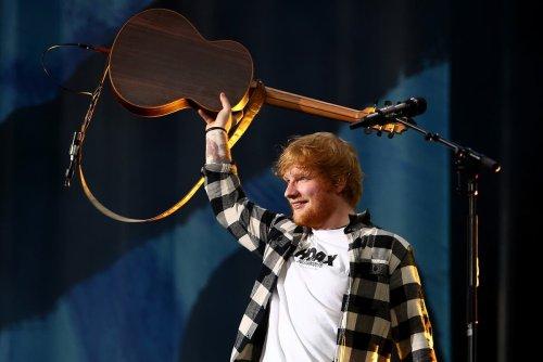 10 pivotal moments that took Ed Sheeran from zero to hero