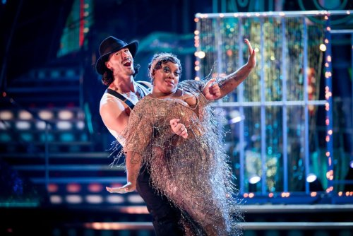 Judi Love to miss upcoming Strictly Come Dancing show after positive Covid test