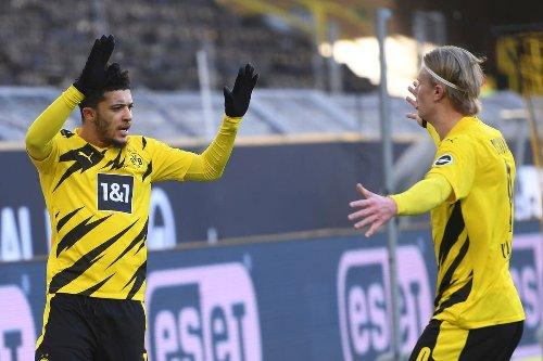 Transfers LIVE! Sancho and Haaland updates; Arsenal spree; Kane latest